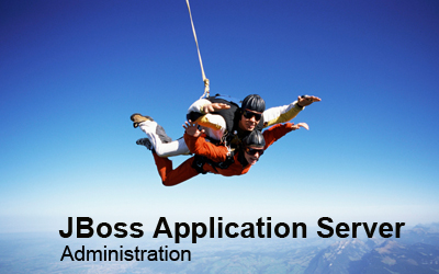 JBoss Application Server Administration